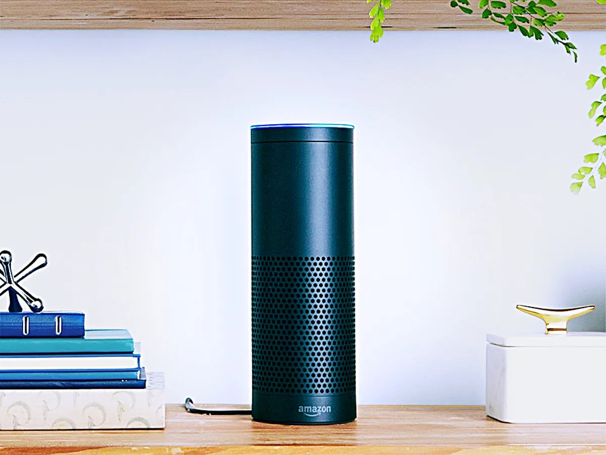 Amazon Smart Home How To Make The Amazon Echo The Center Of Your Smart Home Wired