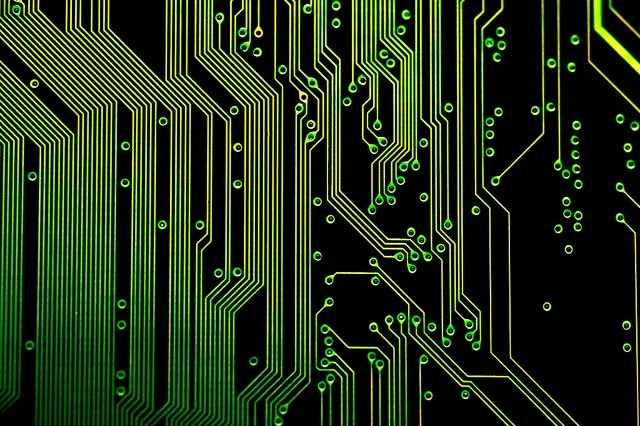 Belgian Hackers Let You Build Circuit Boards on the Web WIRED