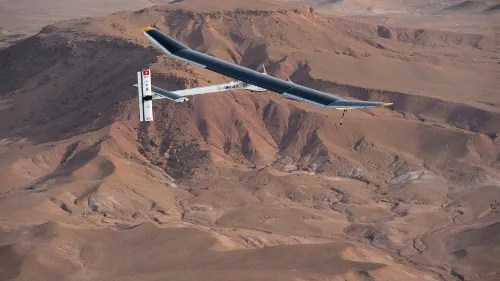 Solar planes are cool, but theyu0027re not the future of flight WIRED - how would you weigh a plane without scales