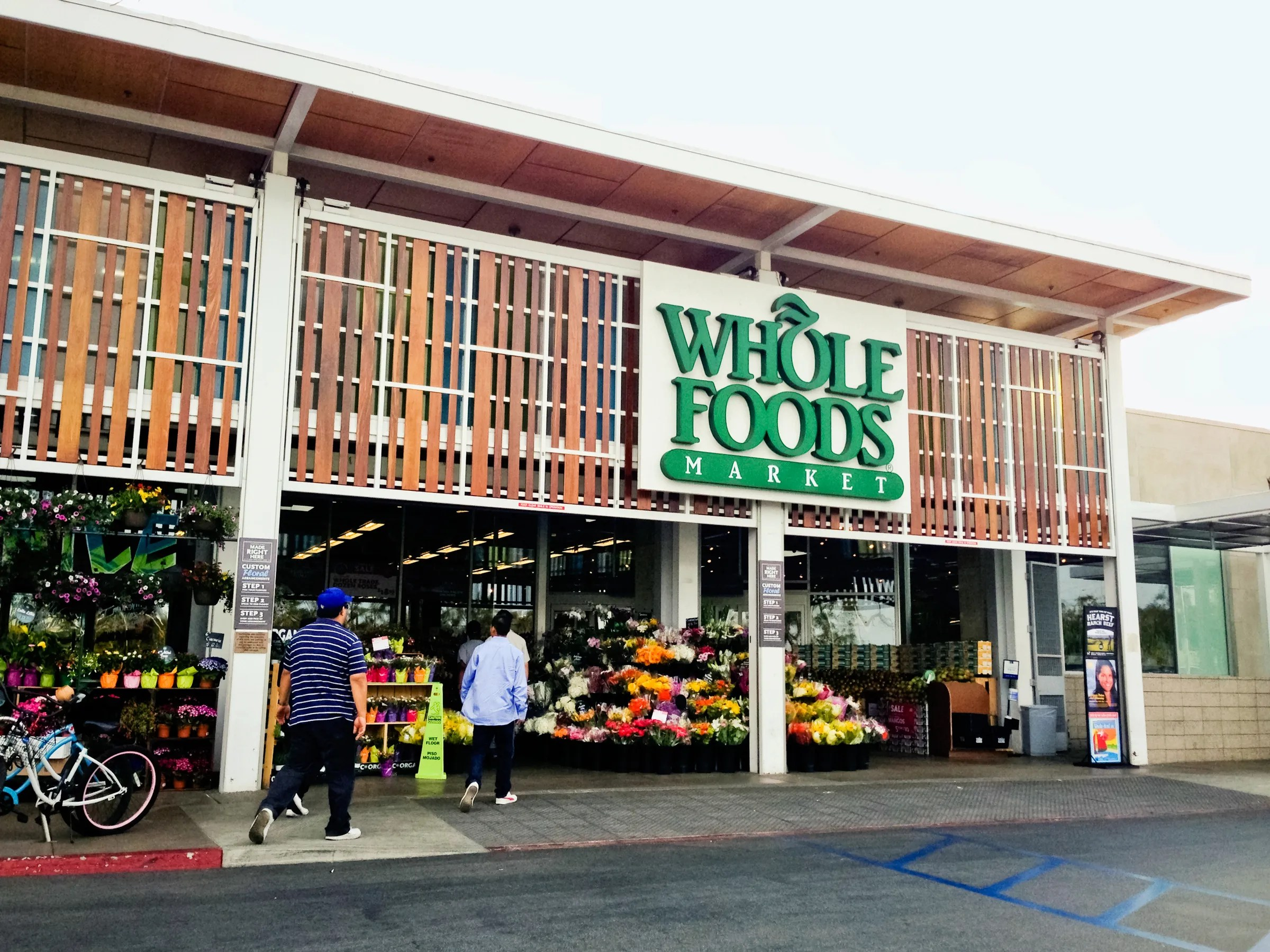 Amazon Grocery How Amazon Buying Whole Foods Could Transform Grocery Shopping Wired