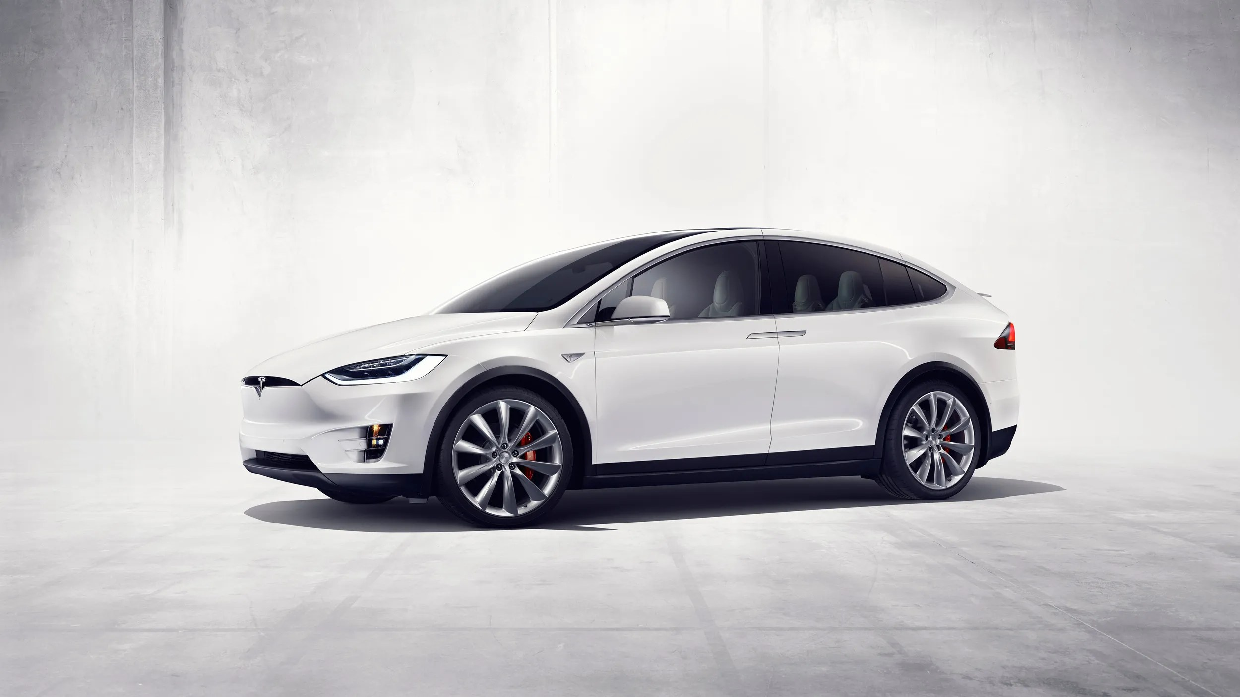 Car Möbel Tesla S Model X Is Here And It S As Awesome As We Hoped Wired