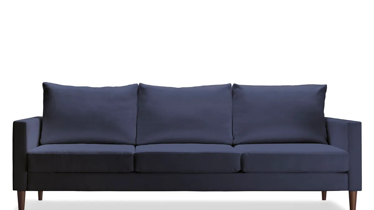 Friheten Sofa Parts Mix Ikea And Warby Parker And You Get On Demand Furniture Wired
