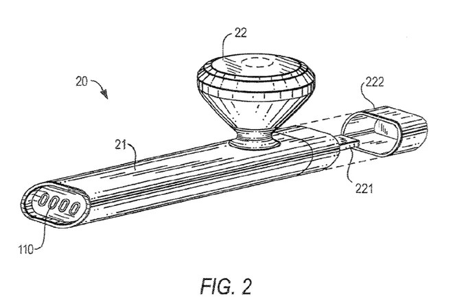 Apple Wins Patent On Bluetooth Headset With Built-In MP3 Player WIRED