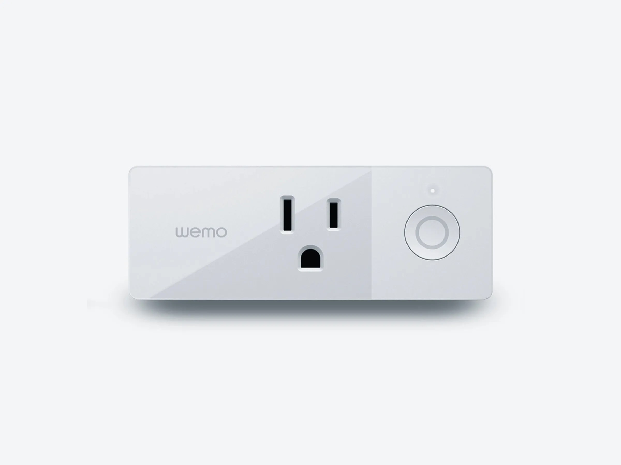 Product Smart Belkin Wemo Mini Smart Plug Review Fun But Not Essential