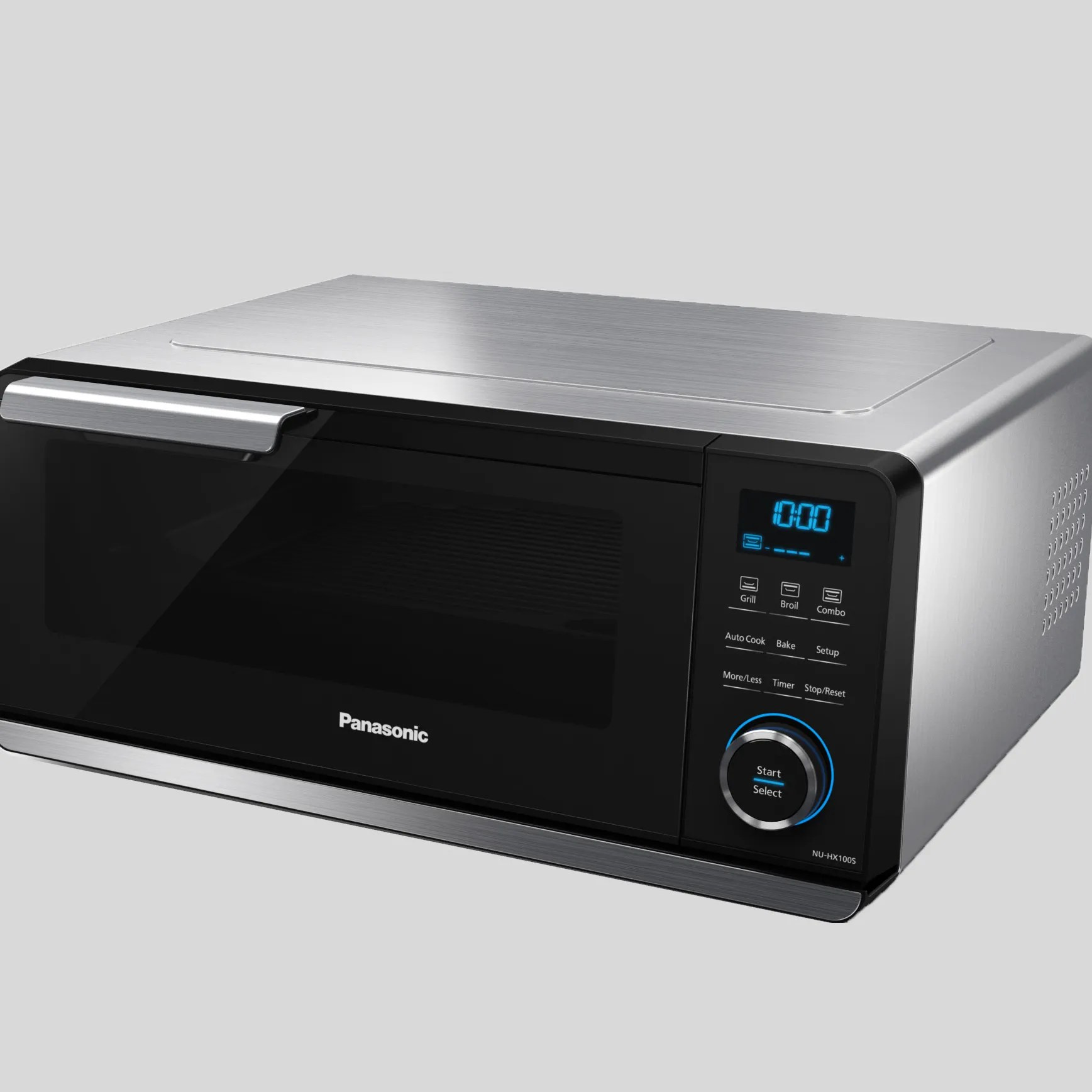 Review Panasonic Countertop Induction Oven Isn T Worth Getting Heated Up Over Wired