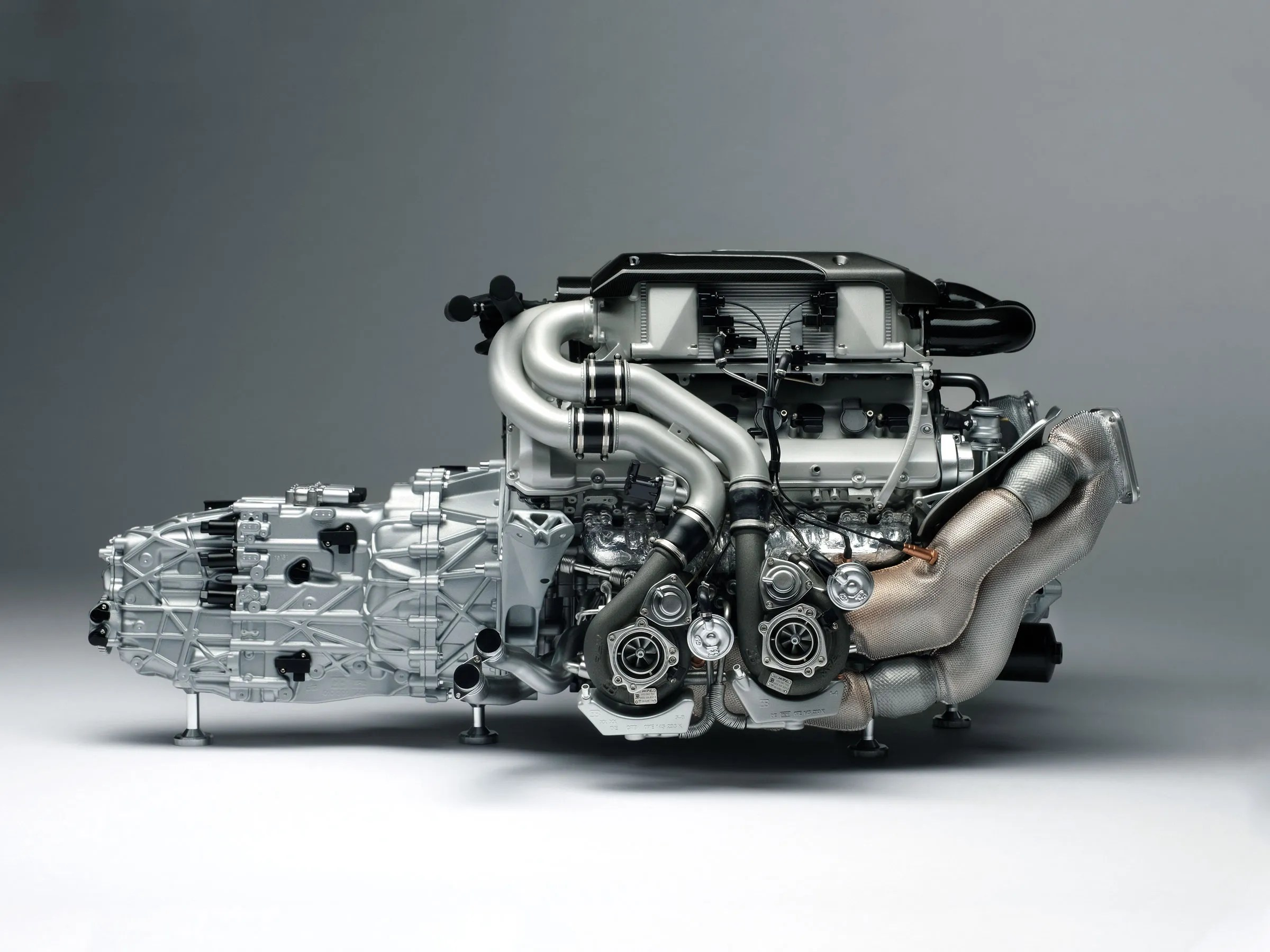 Replica ???? Get Your Own Replica Bugatti Chiron Engine For Just 9 400 Wired