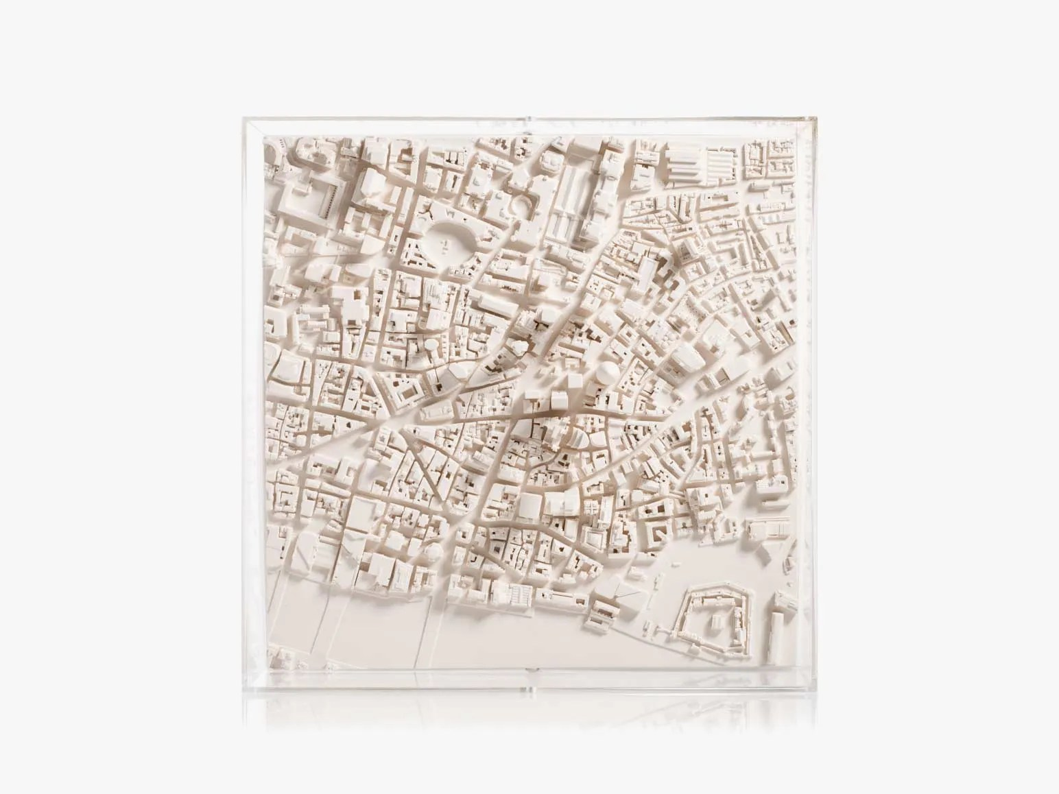Great Gifts For Architects London Cityscape