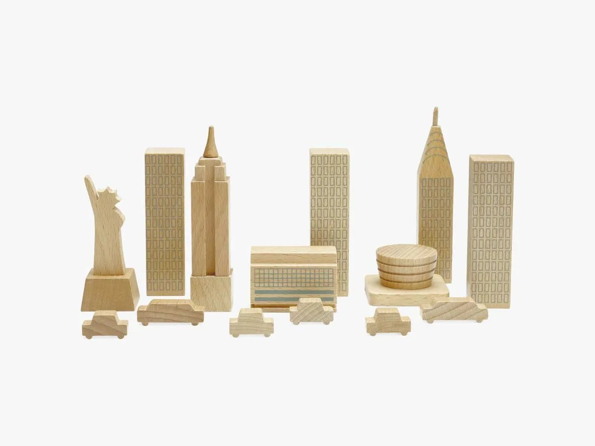 Great Gifts For Architects New York In A Bag