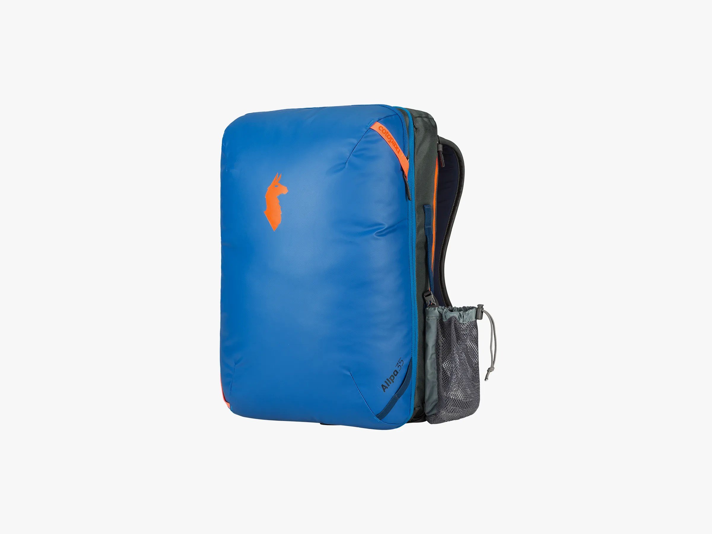 Waterproof Library Bags Australia Cotopaxi Allpa 35l Review Perfect For The Budding World Traveler