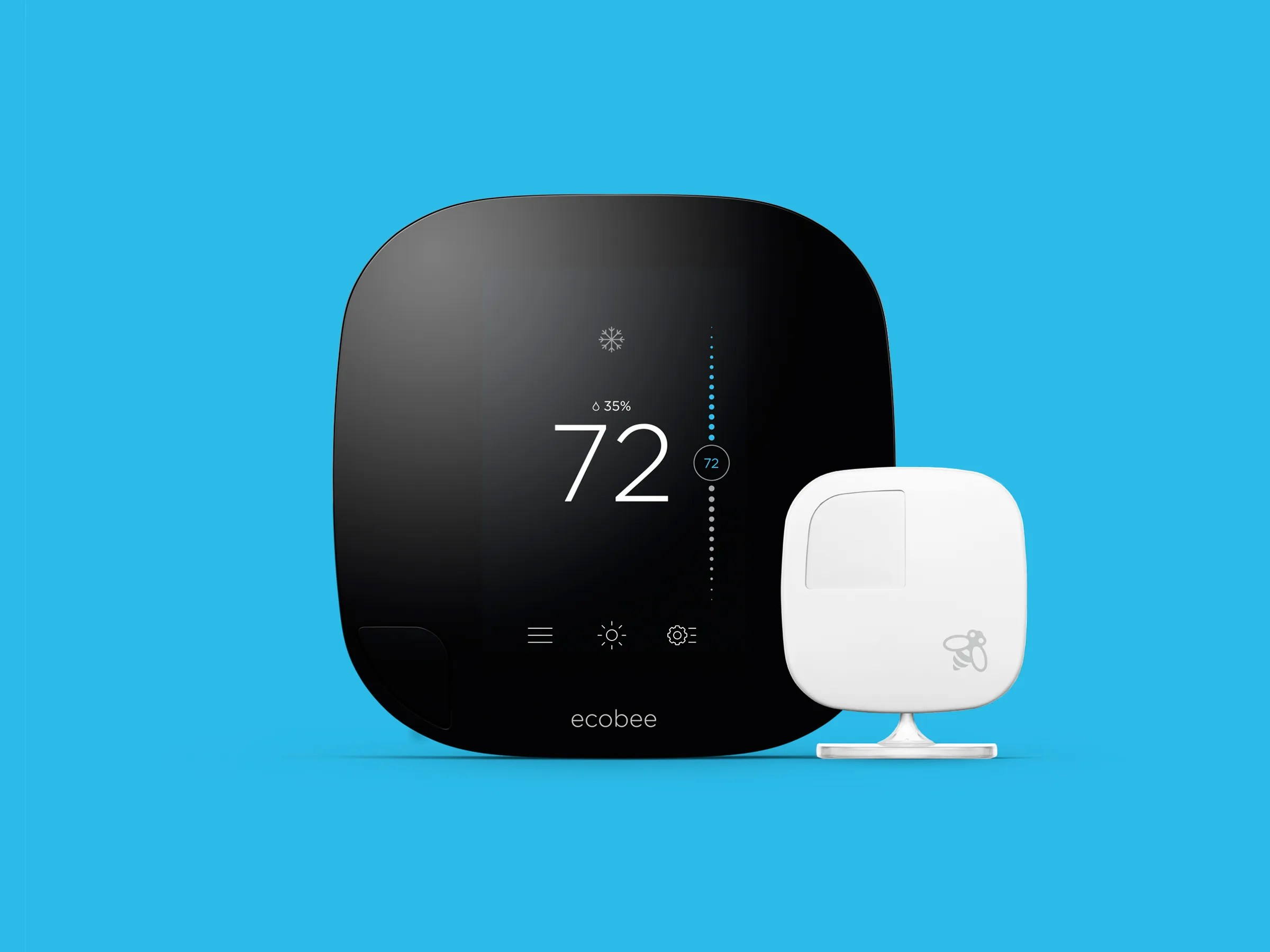 Ecobee Sensor Weekend Tech Deals Breville Ecobee Ecovacs Snes Classic Wired