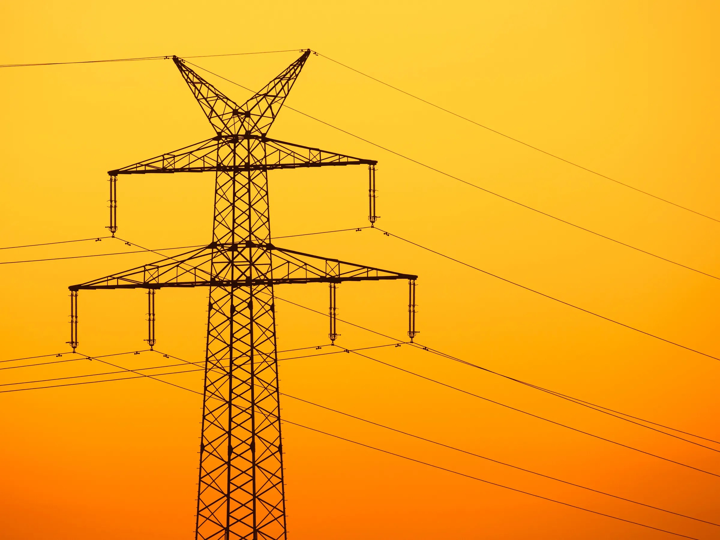 Power Electric Much Of The Us Electric Grid Could Go The Way Of The Landline