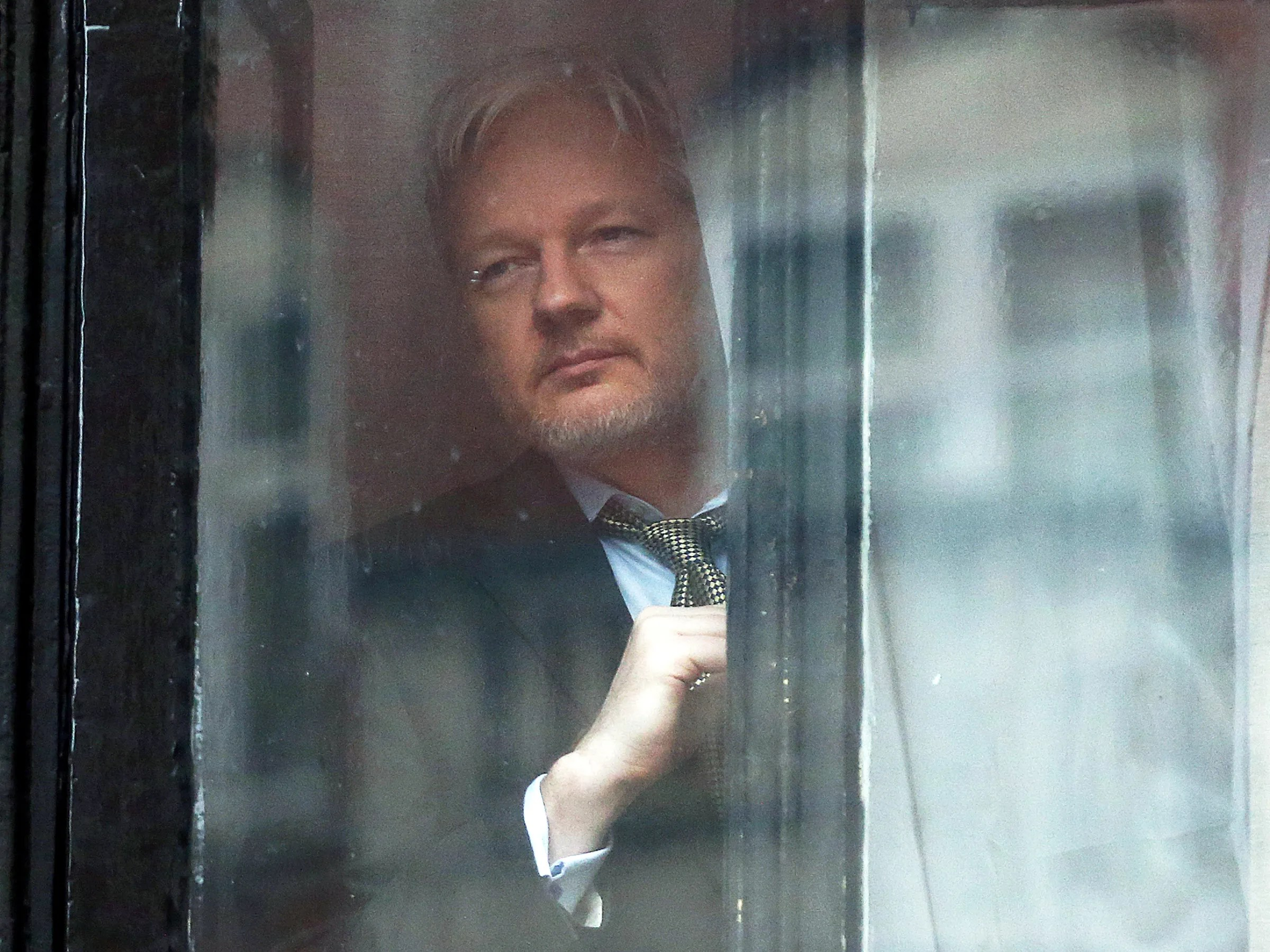 Latest Pictures The Latest Julian Assange Indictment Is An Assault On Press