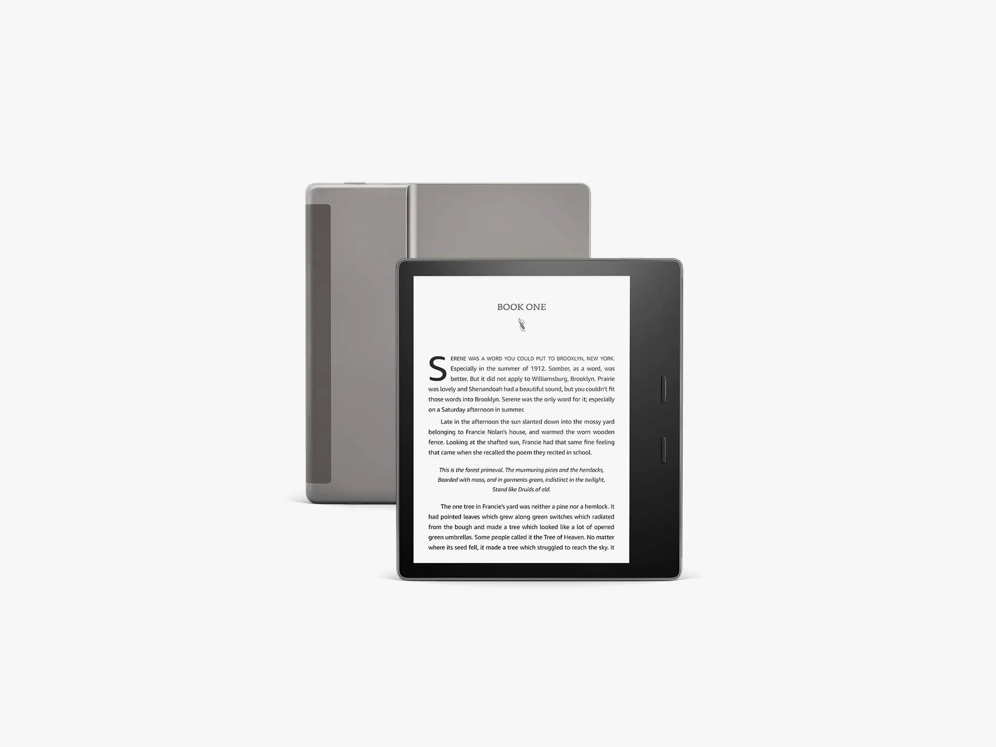 Amazon Audible Affiliate The Best Kindle To Buy In 2019 And Which To Avoid Wired