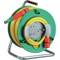 Hose pipe reel | HAHN+KOLB