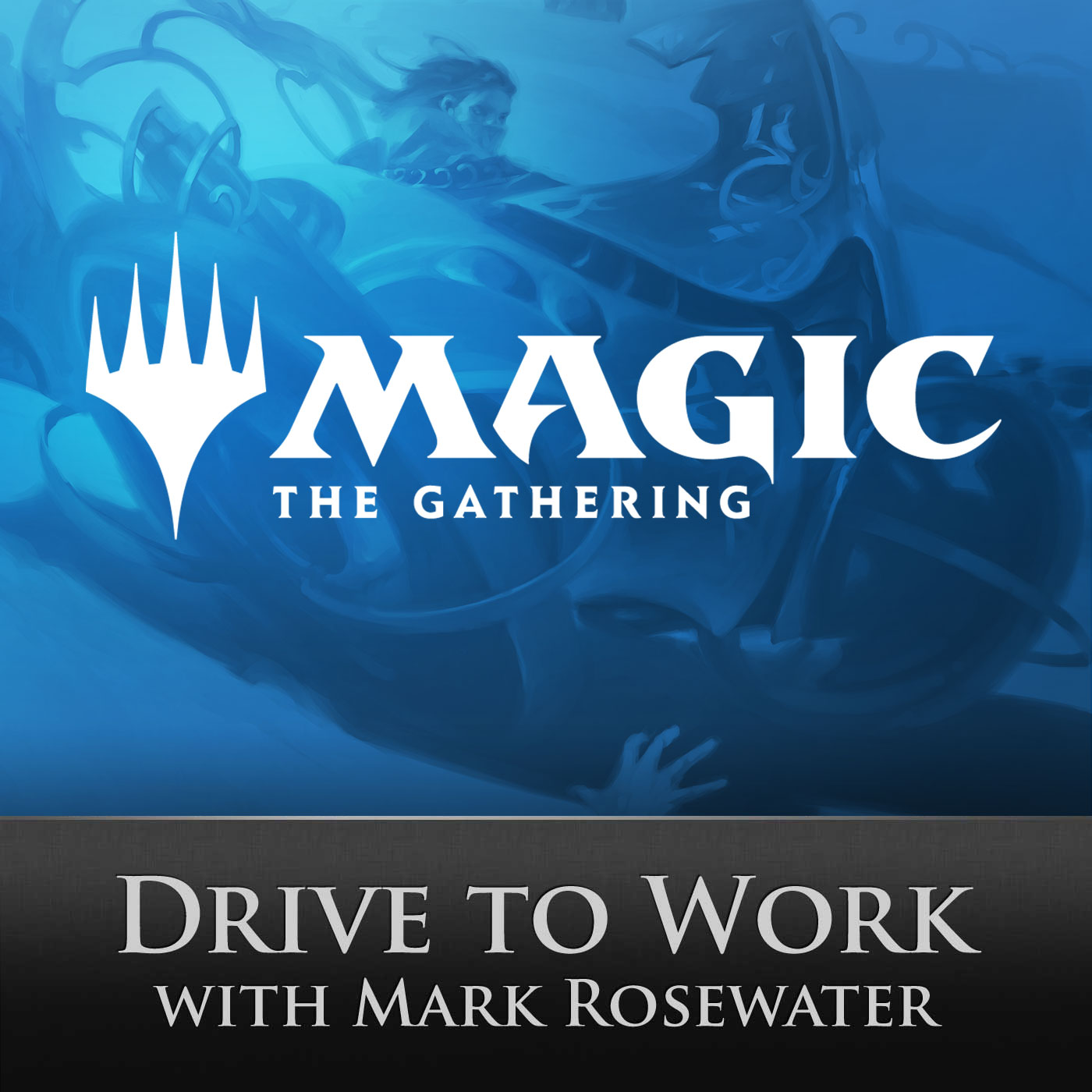 Drive Work Magic The Gathering Drive To Work Podcast On Apple Podcasts