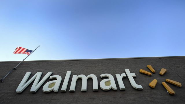 Walmart about to host Baby Savings Day