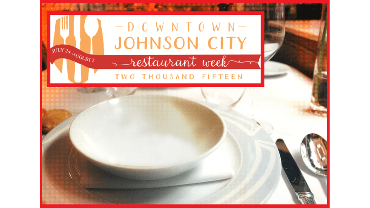 Alta Cucina Restaurant Johnson City Tn Johnson City Downtown Diners Host First Ever Restaurant Week