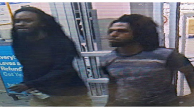 La Vergne police search for 3 in 2 separate Walmart cases