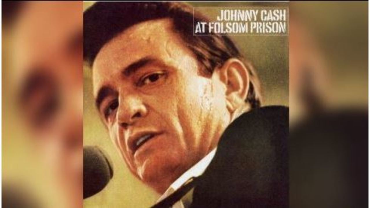 Johnny Cash Pool Song 50th Anniversary Of Johnny Cash Prison Concert