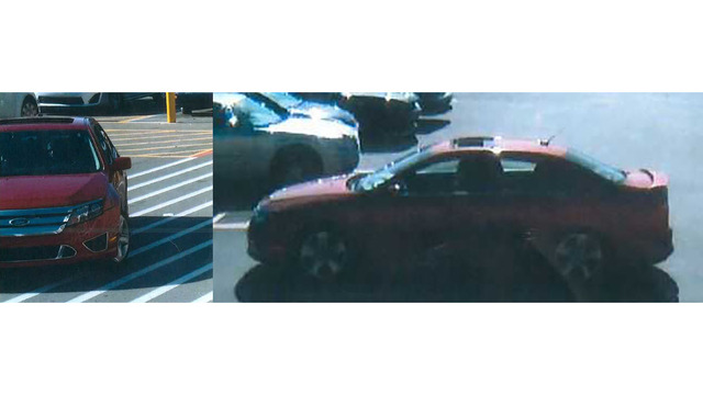 La Vergne police looking for robbery, carjacking suspects