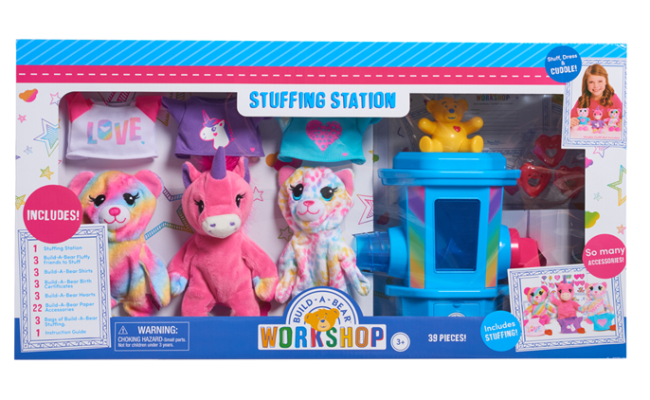 Walmart Announces Hottest Toys For 2019 Holiday Season As