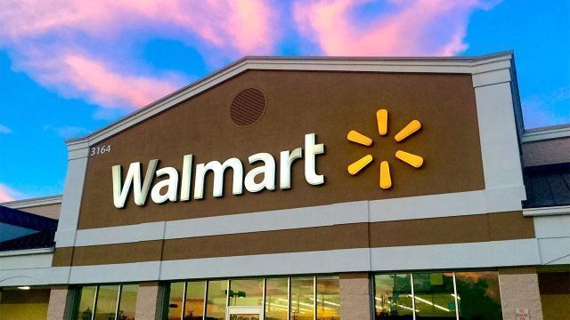 Walmart to start offering bonuses to employees with good attendance