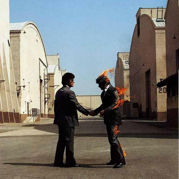 Pink Floyd Animals Wallpaper Will Album Covers Ever Be This Good Again Soundcheck