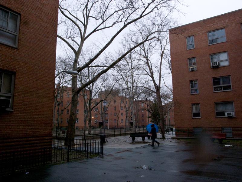 Some Public Housing Tenants Say Possible Rent Hike Is \u0027Class Warfare