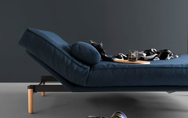 Italienische Designer Schlafsofas Schlafsofa Vidar - Innovation One Room Living