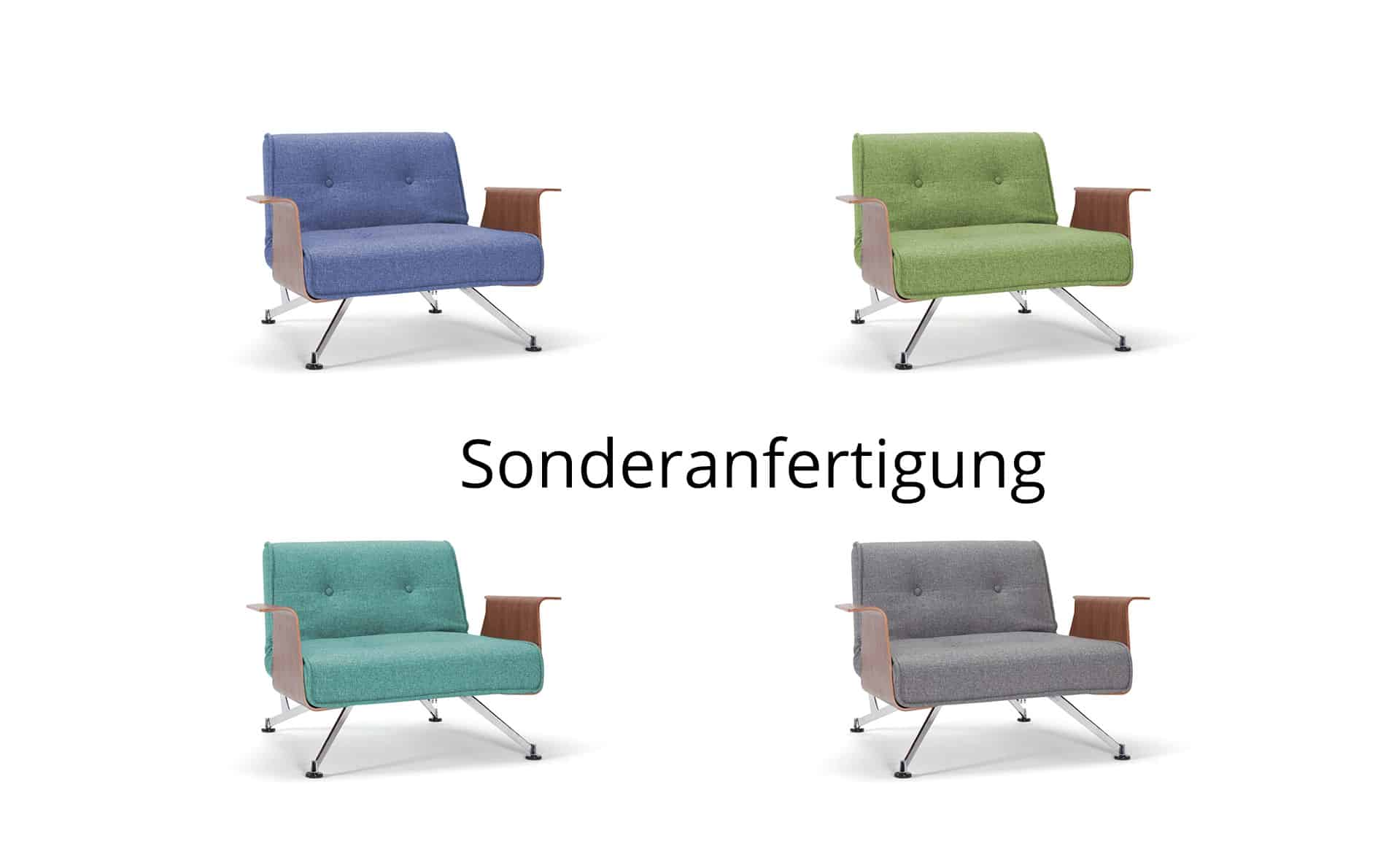 Innovation Clubber Sessel Clubber 03 Chair Sessel Mit Armlehnen Sonderanfertigung