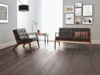 Dark Wood Floors: Style Tips | Woodpecker Flooring