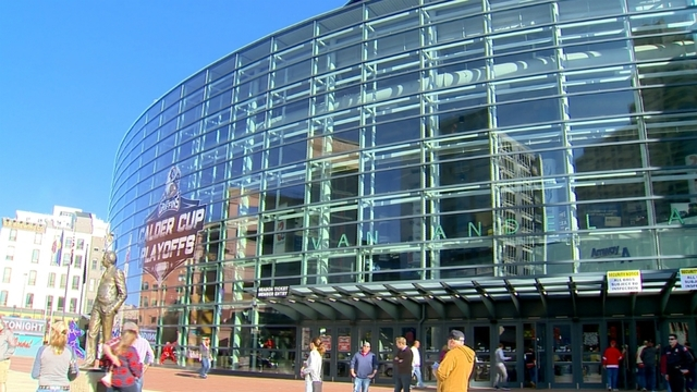 Van Andel Arena to become smoke-free in September