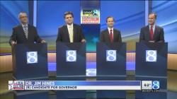 Old Gop Gubernatorial Candidates Debate At W 0 42175962 Ver1 Who Won Debate Tonight Florida Who Won Debate Tonight Between Beto Cruz