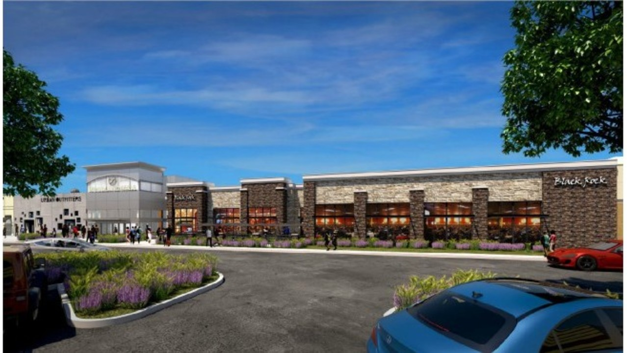 Resturant Stores New Restaurant Stores Coming To Woodland Mall