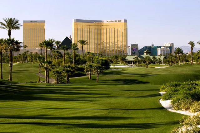 148 Bali Hai Golf Las Vegas