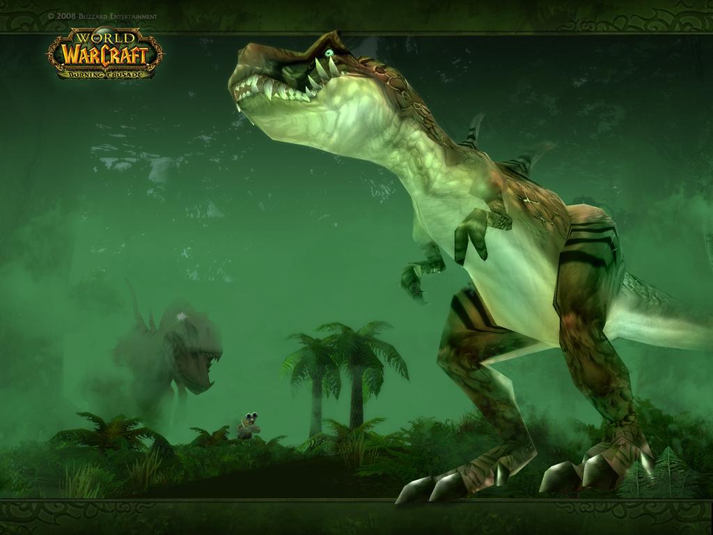 World Of Warcraft Wallpaper Hd Nuevo Fondo De Pantalla Dinosaurio Wow Todo Sobre El