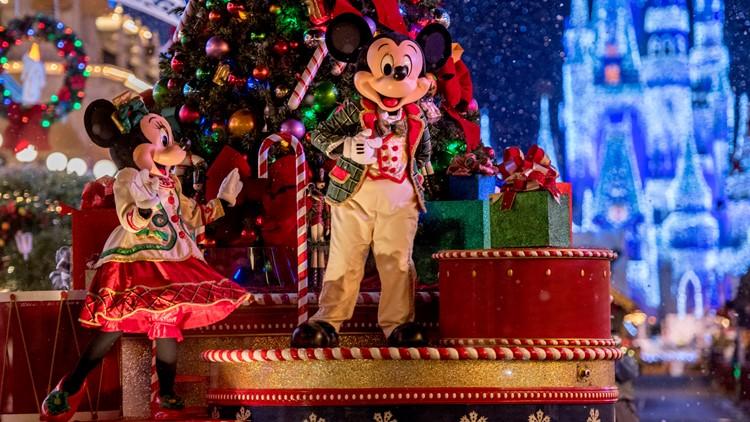 Mickey\u0027s Very Merry Christmas Party\u0027 tickets already on sale wtsp