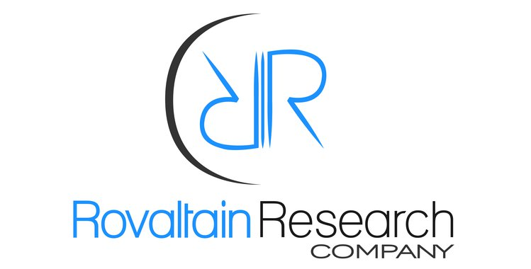 Rovaltain Research Company (RRCo), company on Rovaltain
