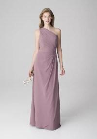 Bill Levkoff 1161 Bridesmaid Dress - The Knot