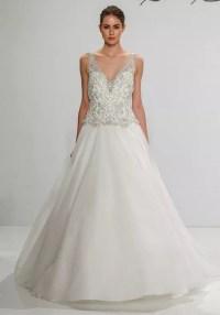 Dennis Basso for Kleinfeld 14114N Wedding Dress - The Knot