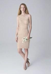 Bill Levkoff 1267 Bridesmaid Dress - The Knot