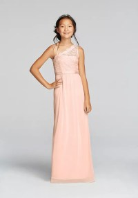 David's Bridal Junior Bridesmaids David's Bridal ...
