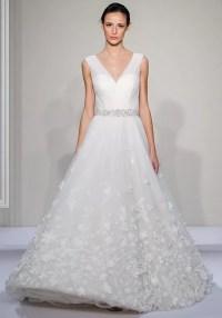 Dennis Basso for Kleinfeld 14050 Wedding Dress - The Knot