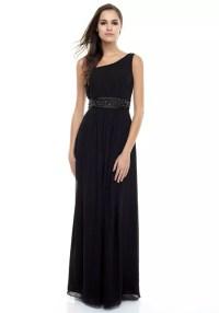 Bill Levkoff 1203 Bridesmaid Dress - The Knot