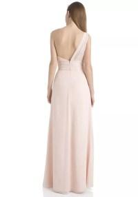 Bill Levkoff 749 Bridesmaid Dress - The Knot