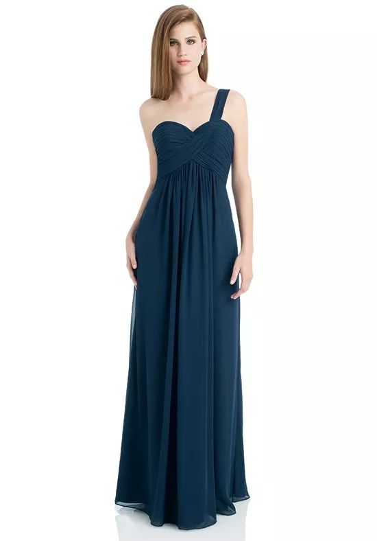 Bill Levkoff 736 Bridesmaid Dress