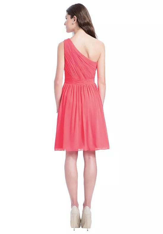 Bill Levkoff 1151 Bridesmaid Dress