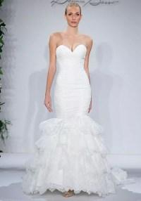 Dennis Basso for Kleinfeld 14049 Wedding Dress - The Knot