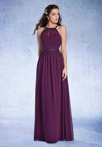Alfred Angelo Sapphire Bridesmaid Collection 8100L ...