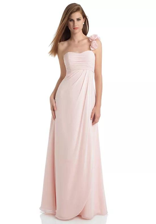 Bill Levkoff 737 Bridesmaid Dress